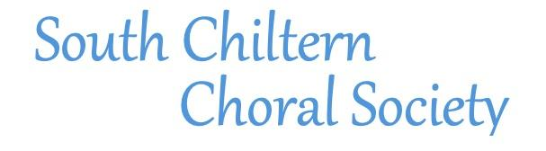 South Chiltern Choral Society